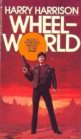 Wheelworld (To the Stars, #2)  by  Harry Harrison