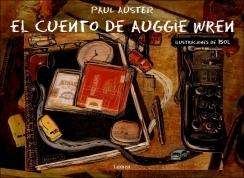 El cuento de Auggie Wrem Paul Auster