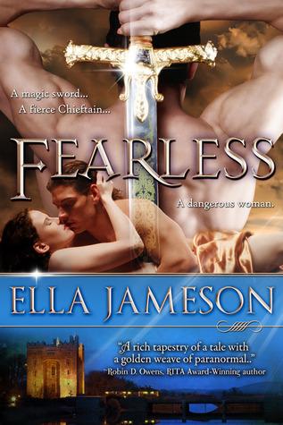 Fearless Ella Jameson