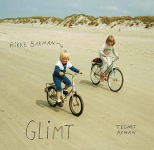 Glimt  by  Rikke Bakman