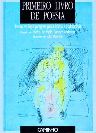 Primeiro Livro de Poesia Sophia de Mello Breyner Andresen