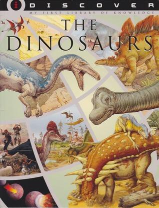 The Dinosaurs  by  Nicholas Harris