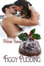 Figgy Pudding  by  Melinda Barron