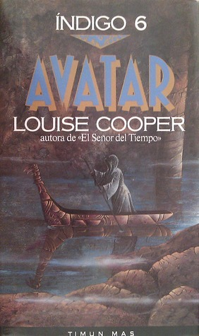 Avatar (Indigo, #6)  by  Louise Cooper