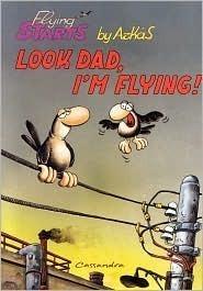 Look Dad, Im Flying Arkas