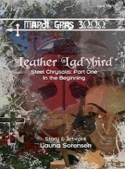 Mardi Gras 3000: Together Alone  by  E.J. Angel