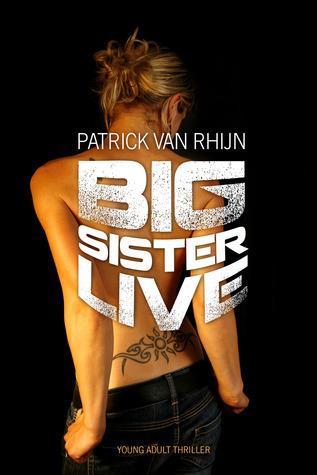 Big Sister Live Patrick van Rhijn
