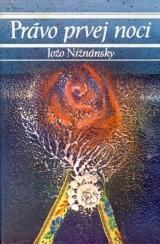 Právo prvej noci Jožo Nižnánsky