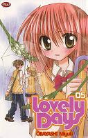 Lovely Days, vol. 5 Miyuki Obayashi