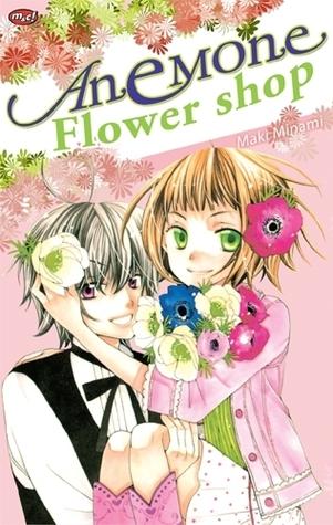 Anemone Flower Shop  by  Maki Minami