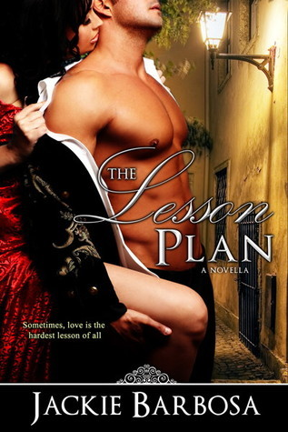 The Lesson Plan (Lords of Lancashire #1)  by  Jackie Barbosa