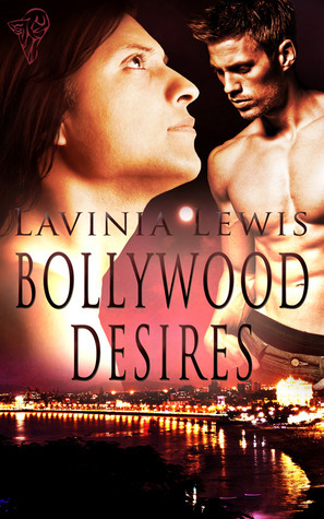Bollywood Desires Lavinia Lewis