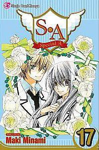 Special A, Vol. 17 (Special A, #17) Maki Minami