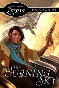 The Bound Soul (Halcyon #3: A Quest for Revenge) Joseph Robert Lewis