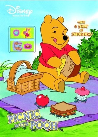 Picnic with Pooh Walt Disney Company