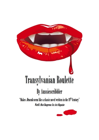 Transylvanian Roulette  by  Aussiescribbler