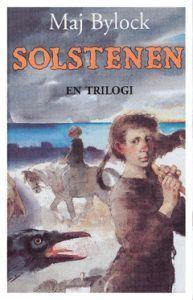 Solstenen  by  Maj Bylock