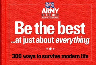 Be the Best The Army
