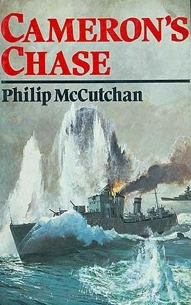 Camerons chase  by  Philip McCutchan