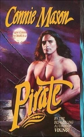 Pirate Connie Mason