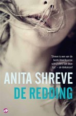 De redding  by  Anita Shreve