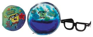 3-D Deep Sea Activities Golden Books