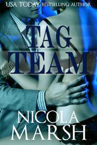 Tag Team  by  Nicola Marsh