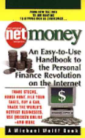 Net Money  by  Michael Wolff