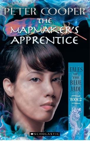 The Mapmakers Apprentice Peter  Cooper