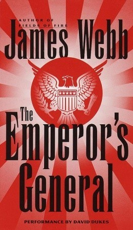 The Emperors General (4 Cassettes)  by  James Webb