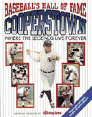 Cooperstown: The Baseball Hall of Fame  by  The Sporting News
