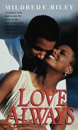 Love Always  by  Mildred Riley Gaston