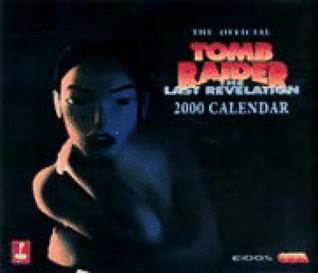 TOMB RAIDER 2K CALENDAR Prima Publishing