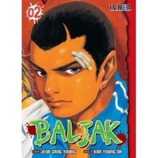 Baljak #02 (Baljak, #2)  by  Sang-Young Jeon