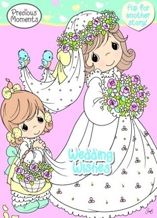 Wedding Wishes/Special Times  by  Golden Books