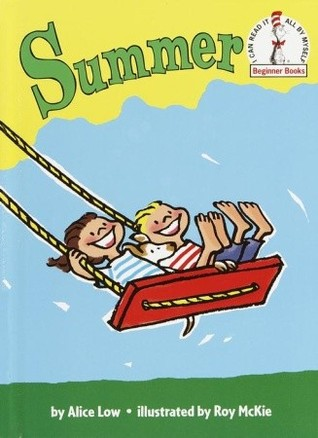 Summer  by  Alice Low