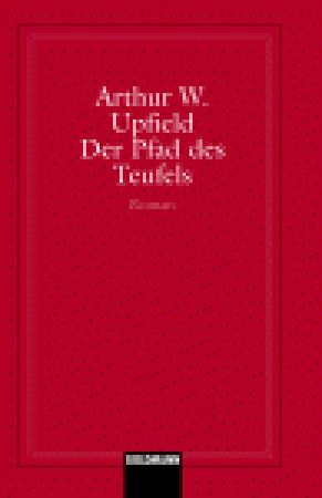Der Pfad Des Teufels Arthur W. Upfield
