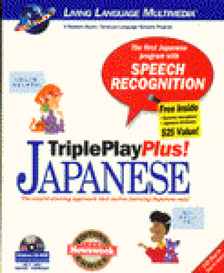 Tripleplay Plus!: Japanese  by  Tony Geiss