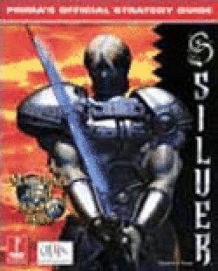 Silver: Primas Official Strategy Guide Howard A. Jones