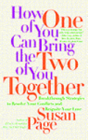 How One of You Can Bring the Two of You Together (2 Cassettes)  by  Susan Page