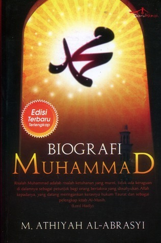 Biografi Muhammad M. Athiyah Al-Abrasyi