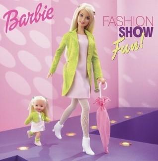 Fashion Show Fun! (Barbie Series) Mary Man-Kong
