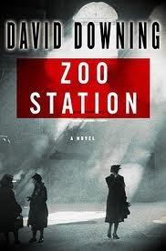 Masaryk Station David Downing