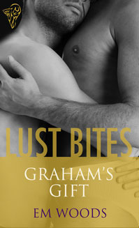 Grahams Gift  by  Em Woods