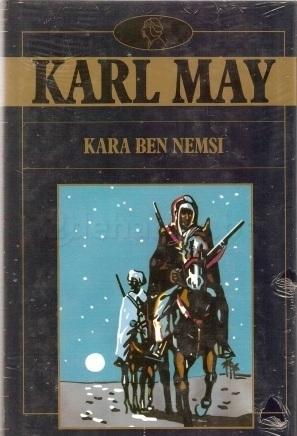 Kara Ben Nemsi  by  Karl May