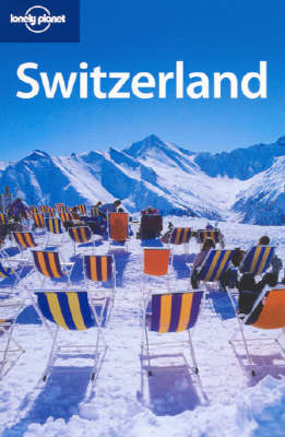 Switzerland  by  Mark Honan
