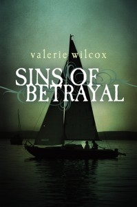 Sins of Betrayal  by  Valerie Wilcox