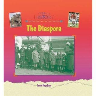 The Diaspora Sean Sheehan