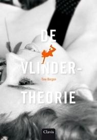 De vlindertheorie  by  Tine Bergen