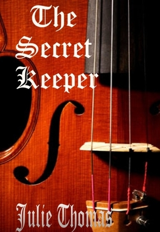 The Secret Keeper Julie  Thomas